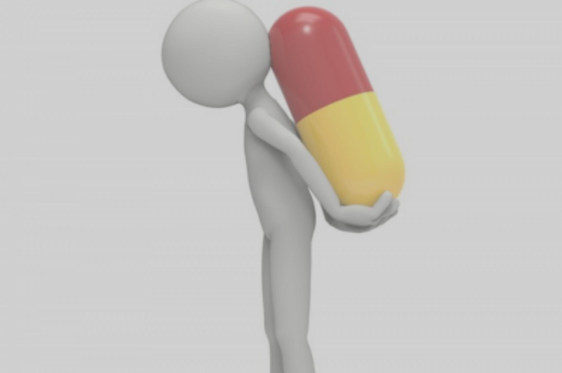 efectos secundarios Kamagra