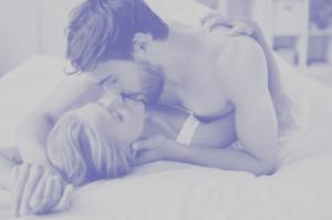 vida sexual placentera